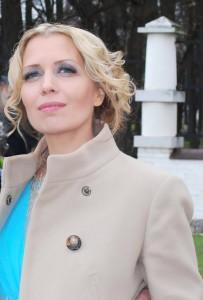 Нагорянская