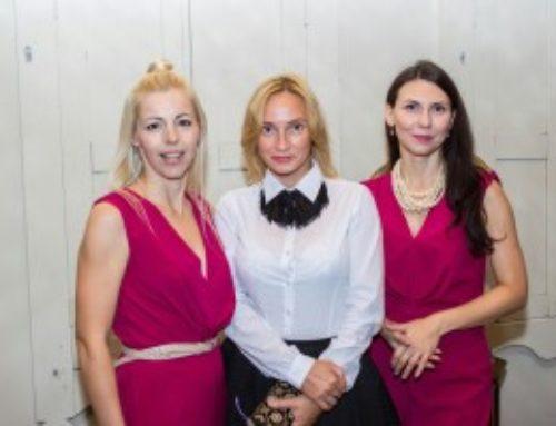 «НеДеловая встреча» для деловых людей в Новосибирске состоялась!