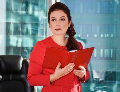 Чин женЧины:  Алена Полынь о статусе женщин, бизнесе, политике и магии
