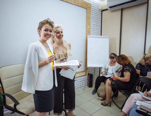 День благотворительных консультаций «ДА-день!» прошел в Новосибирске