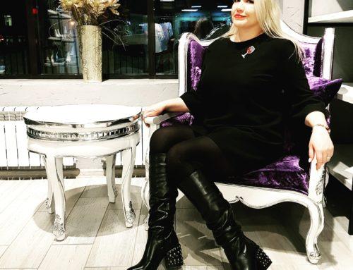 Ольга Лисьева-Пуртова. Твоя Территория Развития