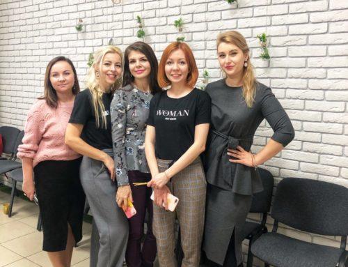 Социальный проект «Да-День» в Новосибирске